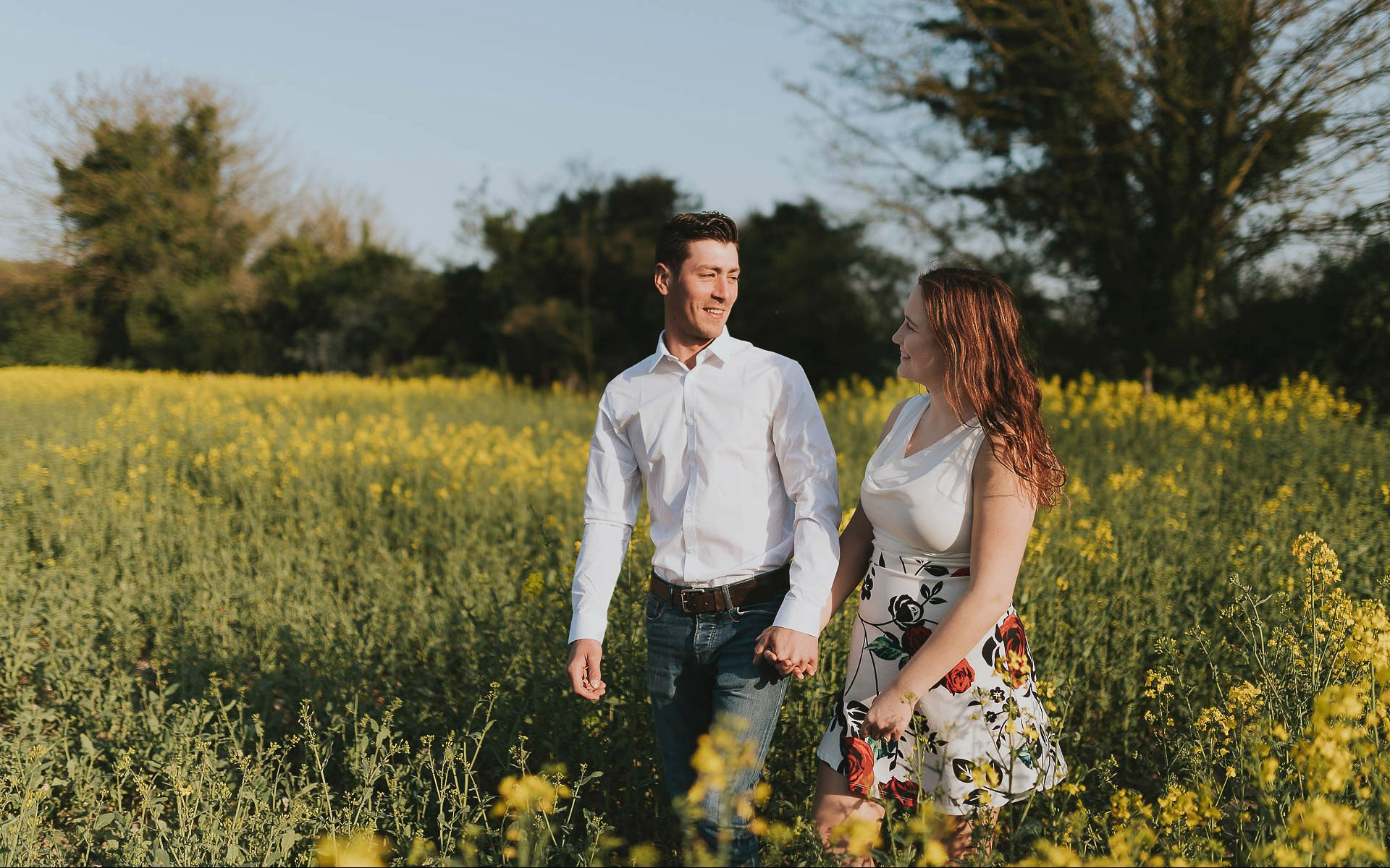 Engagement Photography in Tidworth (3)